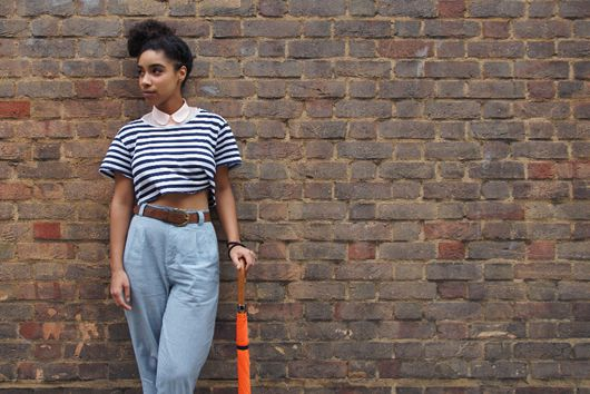 Lianne La Havas : Is Your Love Big Enough? remixé par Ganggaddy LianneLaHavas