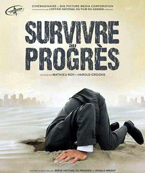Survivre au progrès : le documentaire, le 5 juin sur Arte SurvivreauProgrès