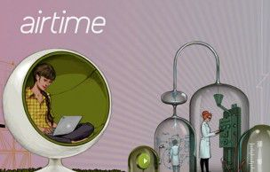 Lien permanent vers Airtime, le Chatroulette sans zizis (pour l'instant)