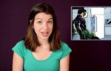 Anita Sarkeesian VS 4chan : le fight sur fond de sexisme