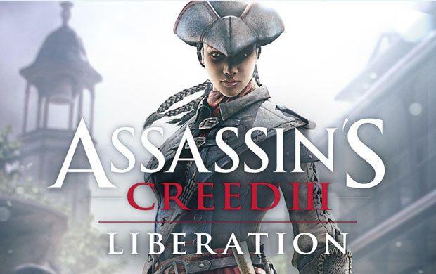 Les futures héroïnes badass de jeux vidéos assassins creed liberation