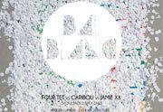 Lien permanent vers Bal Blanc : Jamie XX, Caribou et Four Tet devant Monumenta 2012 – on a des places pour vous !