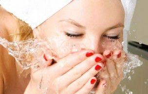 Lien permanent vers 5 nettoyants visage petits prix au banc d'essai