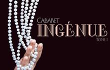 Cabaret Tome 1 : Ingénue, de Jillian Larkin