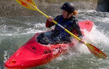 Le canoë-kayak – Les madmoiZelles & leur sport