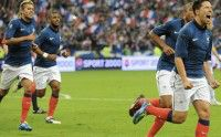 Euro 2012 : Commente en direct le match France/Suède