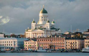 J'ai testé pour vous… un semestre d'Erasmus en Finlande