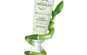 Lien permanent vers Fluide absorbant de l'Institut Arnaud, le test