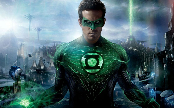 Green Lantern fait son coming out greenlantern