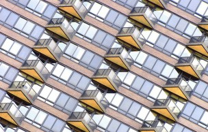 Lien permanent vers Les inconvénients de la vie en appartement