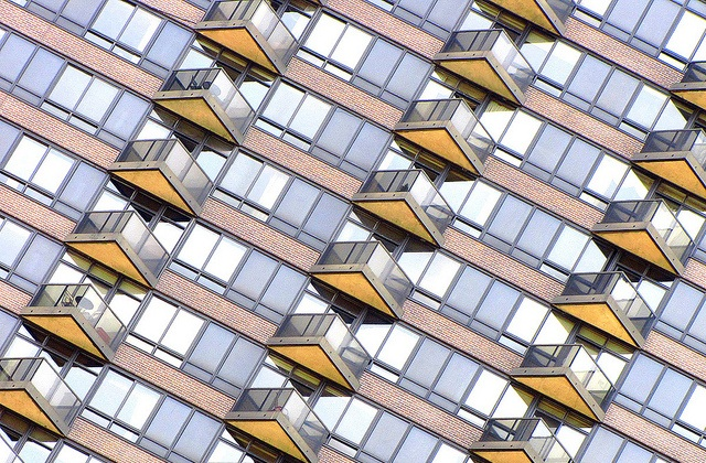 Les inconvénients de la vie en appartement