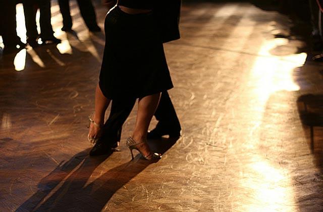 Ode au tango
