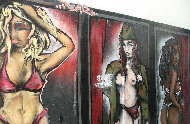 Je veux comprendre : le débat sur la prostitution
