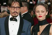 Lien permanent vers Johnny Depp et Vanessa Paradis se séparent