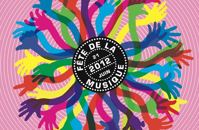 La Fête de la Musique 2012