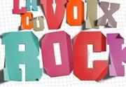 La Voix du Rock le 16 juin 2012 à Tourcoing