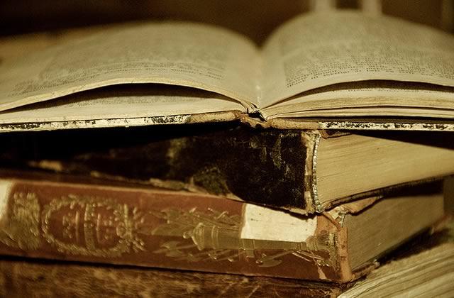 Le livre de la semaine – Le Cercle des Menteurs