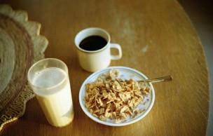 Lien permanent vers Le luxe du petit déjeuner