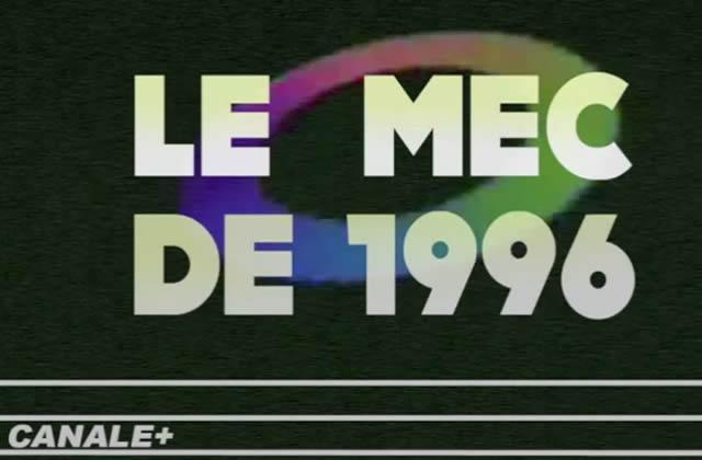 Le Mec de 1996, une websérie magnifiquement 90's