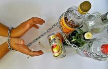 Lettre d'amour à une amie alcoolique