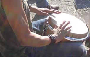 Lien permanent vers Lettre ouverte au gars qui joue du djembé