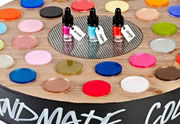 Lien permanent vers Lush sort sa collection de maquillage en juillet