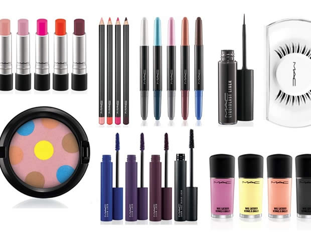 Collection Beth Ditto pour MAC : quest ce quon achète ? macbeth2