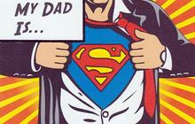 Mon papa… mon héros