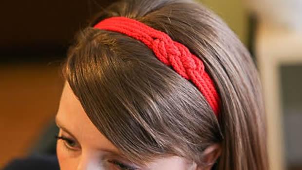 Le headband de Presserfoot