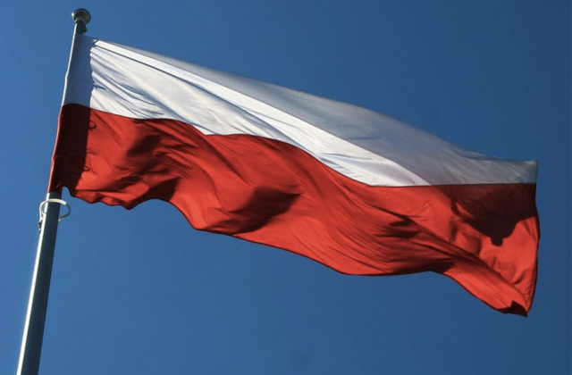 Mon papa est polonais, mais c'est un secret