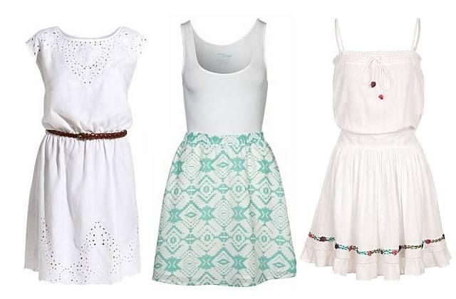 Sélection de robes immaculées pour tous les budgets