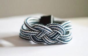 Lien permanent vers Sélection de tutos – Bijoux & accessoires en nœuds marins