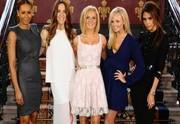 Lien permanent vers Les Spice Girls réunies pour présenter leur comédie musicale