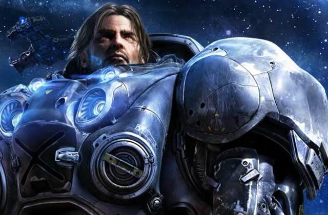 Starcraft II en tuto vidéo – Le début de partie
