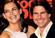 Lien permanent vers Tom Cruise et Katie Holmes divorcent