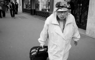 Lien permanent vers Comment troller les vieilles personnes antipathiques ?
