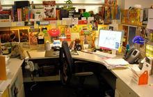 32 bureaux et espaces de travail pour vous inspirer
