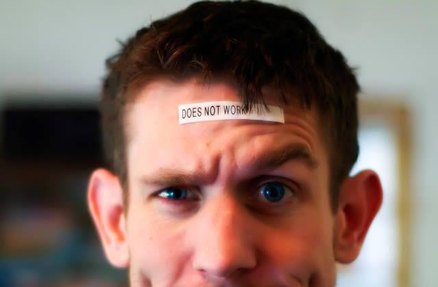 4 exemples qui prouvent que notre cerveau nous veut du mal