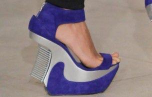 Lien permanent vers Les chaussures aérodynamiques de Martinez Lierah : pour ou contre ?