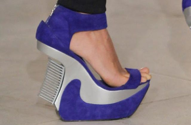 Les chaussures aérodynamiques de Martinez Lierah : pour ou contre ?