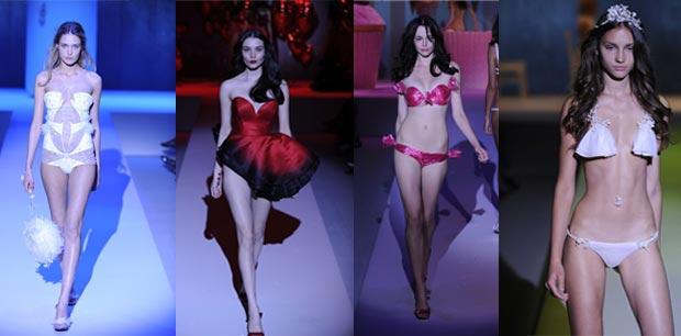 La deuxième collection lingerie de Zahia : pour ou contre ? collec zahia
