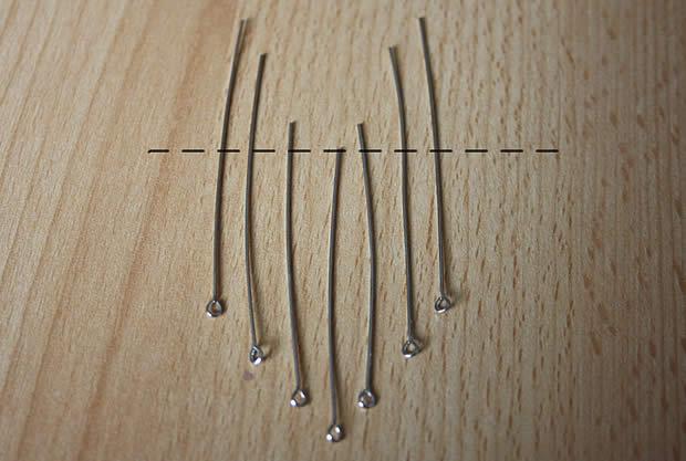 collier1 Tuto   Un collier chevron en perles de rocaille
