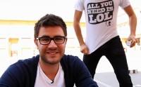 Cyprien, l'interview : retour sur sa carrière et ses projets (et son avenir au Grand Journal)