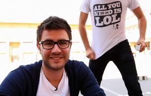 Lien permanent vers Cyprien, l'interview : retour sur sa carrière et ses projets (et son avenir au Grand Journal)