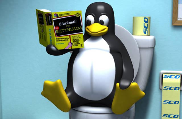 Et Linux alors ? (1/2)