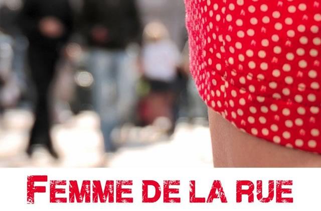 Une étudiante belge dénonce le harcèlement de rue en caméra cachée