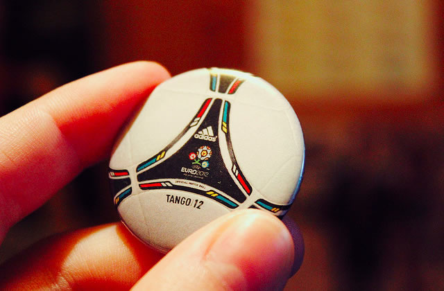 Euro 2012 – 4ème semaine : and the winner is… España !