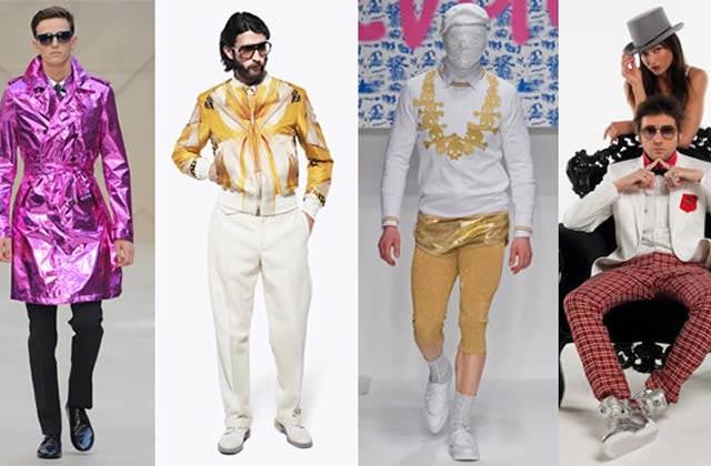 Ton mec à la Fashion week : ce à quoi il va devoir échapper