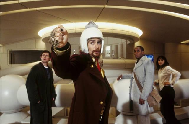 Thématique ciné : les films absurdes