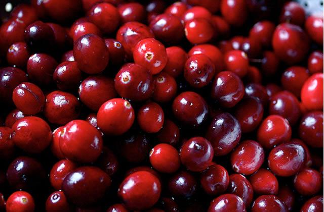 Que penser des gels intimes au cranberry ?